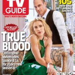 True Blood covers TV Guide May 2012