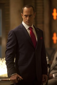 True Blood Season 5 - Christopher Meloni