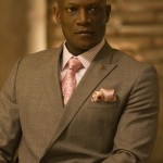 True Blood Season 5 - Peter Mensah