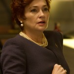 True Blood Season 5 - Carolyn Hennesy