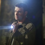 True Blood Season 5 - Scott Foley