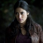 SPOILERS: Janina Gavankar Reveals Tearful Scene and Luna's Big Mistake
