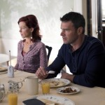 True Blood Season 5 - Carrie Preston & Scott Foley