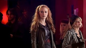 Deborah Ann Woll in LET'S BOOT AND RALLY