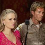 "True Blood - ""Sunset"" Cast: Anna Paquin, Ryan Kwanten Credit: John P. Johnson/HBO"