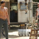 "True Blood - ""Sunset"" Cast: Joe Manganiello, Robert Patrick Credit: John P. Johnson/HBO"