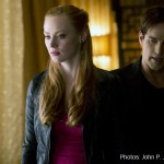 "True Blood - ""Sunset"" Cast: Deborah Ann Woll, Stephen Moyer Credit: John P. Johnson/HBO"