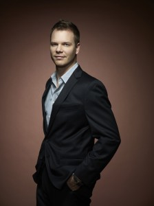 Jim Parrack says goodbye to True Blood