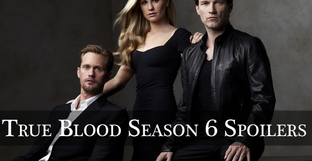 SPOILERS: True Blood Season Finale Teases