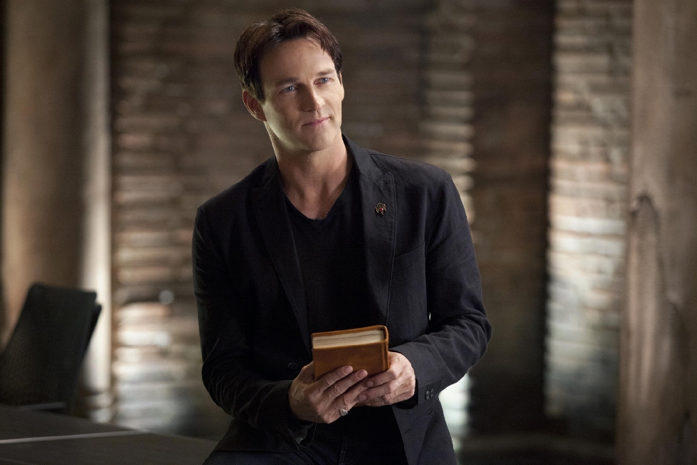 Stephen Moyer - Credit: John P. Johnson/HBO