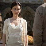 "GRIMM -- ""The Good Shepherd"" Episode 205 -- Pictured: Kristina Anapau"