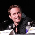 Alexander Skarsgard at Comic Con 2012 // copyright True-Blood.net