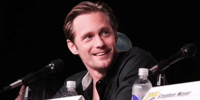 True Blood Radio 196: Catching Up with Alexander Skarsgard {EXCLUSIVE}
