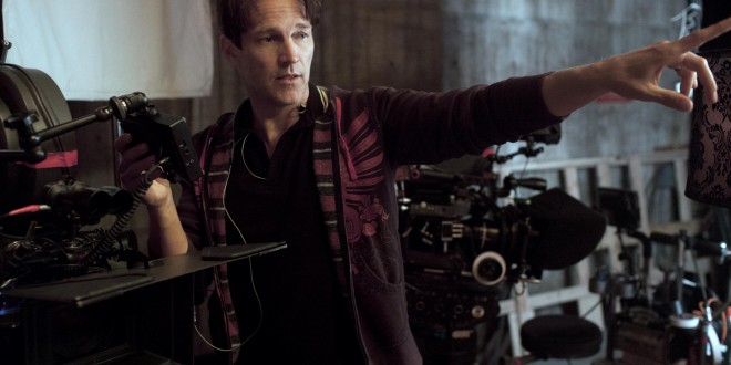 Stephen Moyer to Direct True Blood Season 6 Premiere