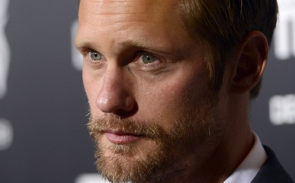 Alexander Skarsgard Confirmed for Sundance