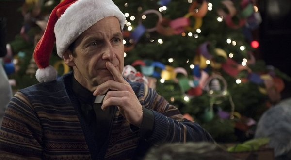 Denis O'Hare Guests on LAW & ORDER: SVU Tonight