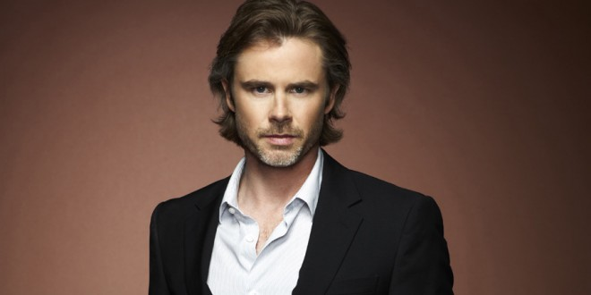 Happy Birthday Sam Trammell