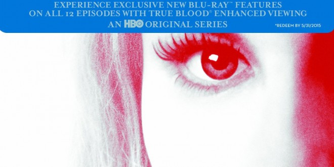 True Blood Season 5 Available for Pre-Order!