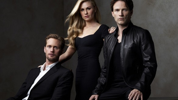 True Blood Wins People's Choice Award