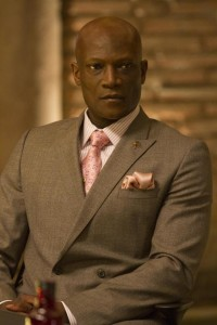 Peter Mensah as Kibwe on season 5 of True Blood