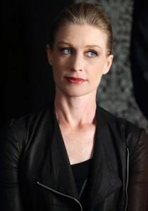 "As Nan Flanagan on ""True Blood"" Photo: HBO"