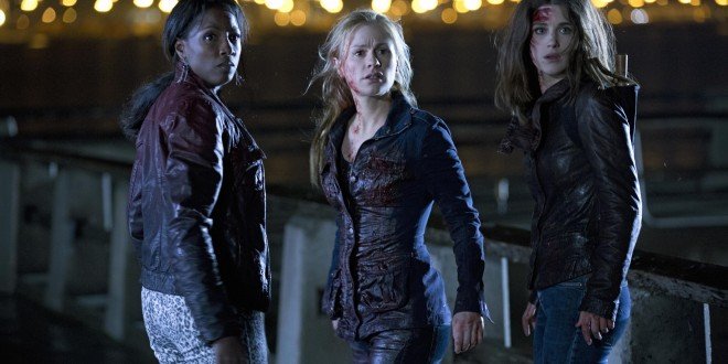 True Blood Season 6 UK Premiere Date Announced