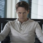 Ask Stephen Moyer LIVE Today!