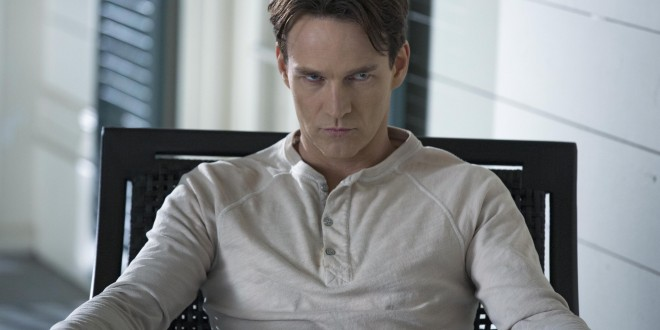 Stephen Moyer to Star in CHICAGO at the Hollywood Bowl
