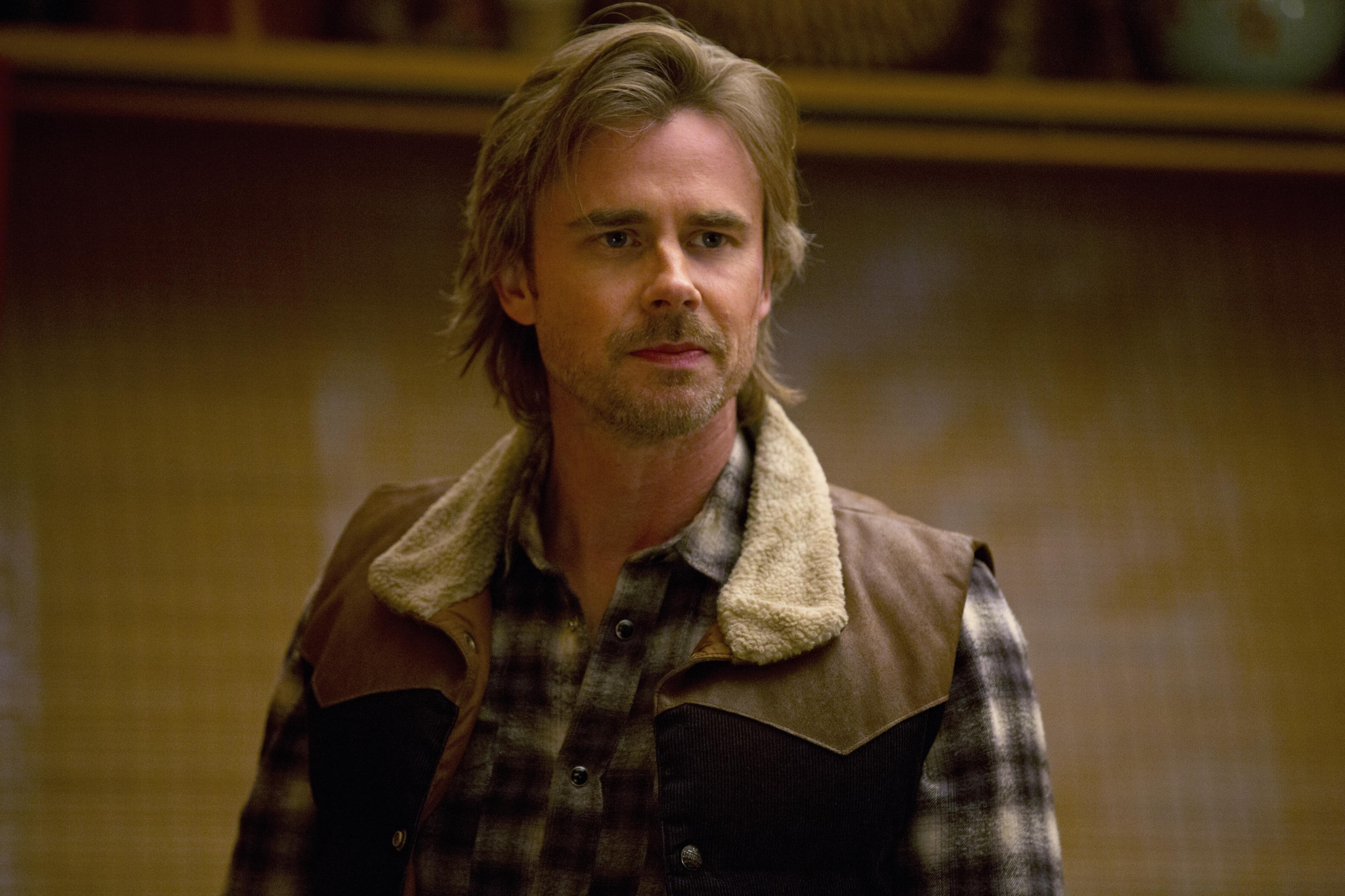 sam trammell interview