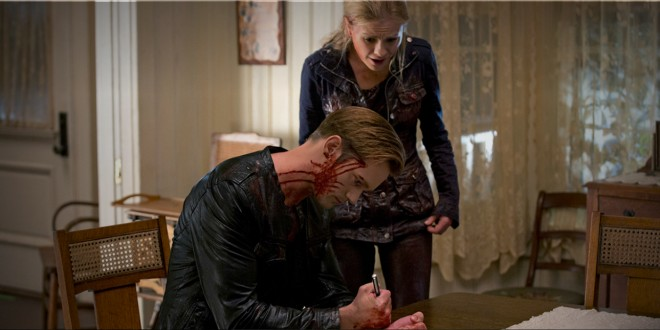 PHOTOS: More From the True Blood Season Premiere