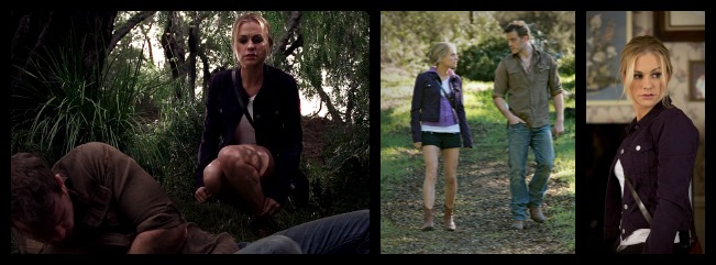 True Blood Fashion: Sookie Goes for a Walk