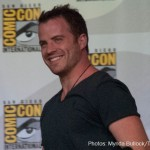 "Robert Kazinsky Joins Cast of Long-Awaited ""World of Warcraft"" Film"