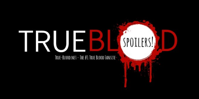 SPOILERS: True Blood Season 7 Goes Post-Apocalyptic? {PHOTOS}