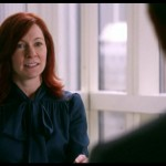 The Good Wife - Carrie Preston as Elsbeth Tascioni