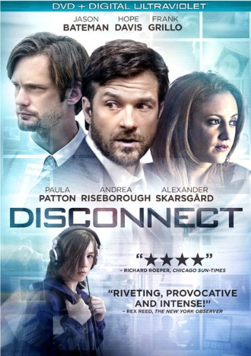 Disconnect Starring Alexander Skarsgard