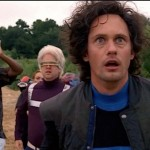 Alexander Skarsgard guest stars in the Eastbound & Down series finale