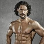Ask Joe Manganiello Anything on Reddit