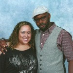 THROWBACK THURSDAY: NELSAN ELLIS AT DRAGON CON