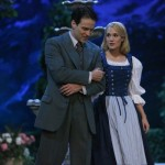 PHOTOS: Stephen Moyer in Sound of Music Dress Rehearsal