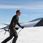 Alexander Skarsgard - Walking With The Wounded South Pole Trek 2013