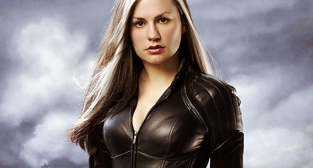 "Anna Paquin to Appear in ""X-Men"" After All"