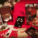 Win a Holiday Prize Pack in Our Very Merry Giveaway!