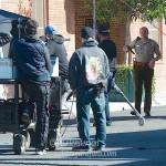 True Blood season 7 episode 2 set photos - Chris Bauer