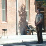 True Blood season 7 episode 2 set photos - Chris Bauer