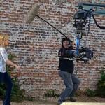 True Blood season 7 episode 2 set photos - Anna Paquin