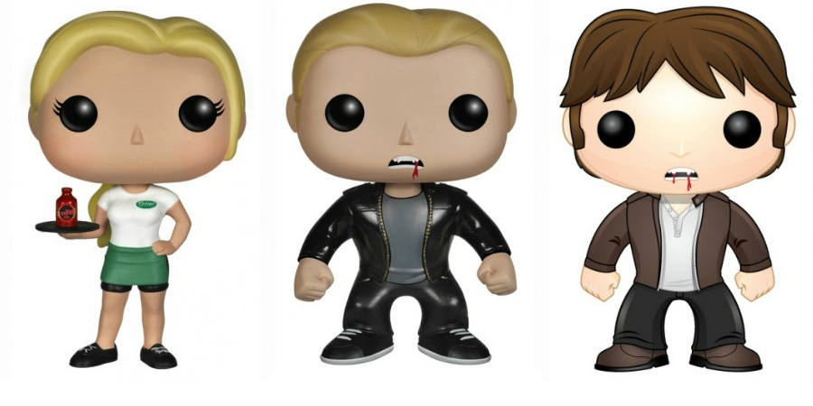 True Blood Pop! Figurines coming Summer 2014. Pre-order at http://true-blood.net/HBOShop