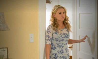 "Anna Paquin - True Blood ""I Found You"""