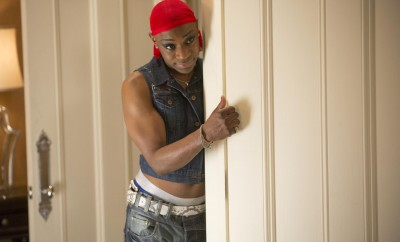 "Lafayette - True Blood 7.04 ""Death Is Not the End"""