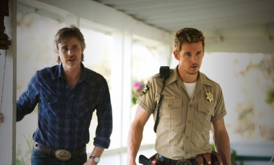 "Sam and Jason - True Blood 7.04 ""Death Is Not the End"""