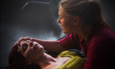 "Arlene and Sookie - True Blood 7.04 ""Death Is Not the End"""